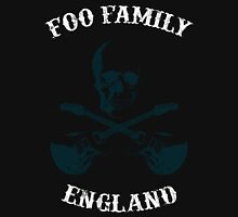 Foo Family England Hoodie