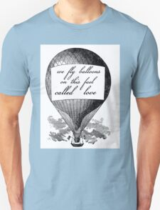 Balloons - Foals T-Shirt