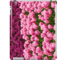 Pink Beauties iPad Case/Skin