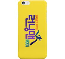 Run, don't walk! 런닝맨 Running Man iPhone Case~ [Korean Variety Show] iPhone Case/Skin