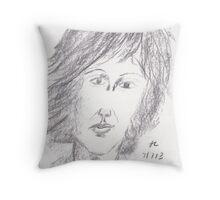 Vicki Throw Pillow