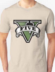GTA V  T-Shirt