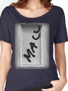 MACC Women's Relaxed Fit T-Shirt
