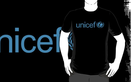 Unicef Black by Coldtrada