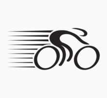 Fast Bicycle Race T-Shirt