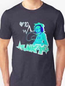 Funky Dealer  Unisex T-Shirt
