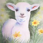Little Lamb by marie stewart