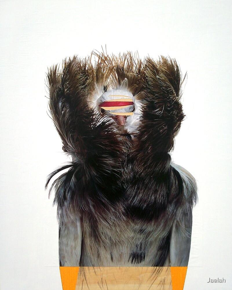 The Birdwoman by Jaelah