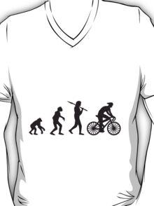 Bicycle Racing Evolution T-Shirt