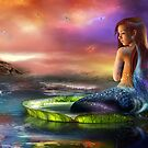 Sirene4 by Rob Emery
