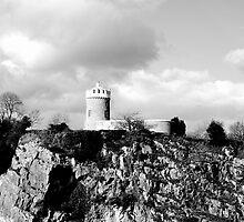 Clifton Observatory, Bristol by BecksClark