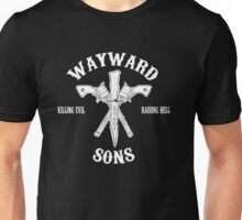 Supernatural - Wayward Sons Unisex T-Shirt