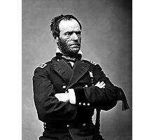 General William Tecumseh Sherman Photographic Print