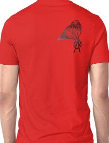 Angel's Tattoo Unisex T-Shirt