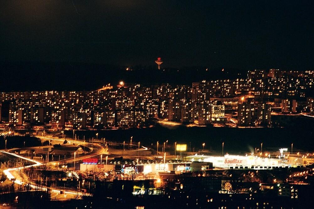 small cities big flats / ten by verivela