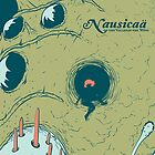 Nausicaä of the Valley of the Wind by andbloom