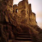 moody dirleton castle by dale54