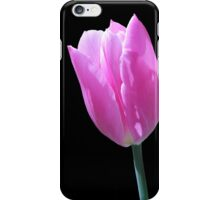 Pink Tulip iPhone Case/Skin