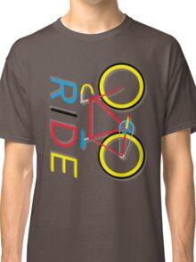 RIDE - BIKE Classic T-Shirt