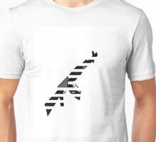LEAN AK-47 Unisex T-Shirt