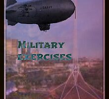 military exercises by DMEIERS