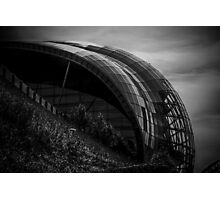 Sage Gateshead Photographic Print