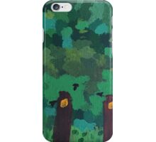 The Vines by Olive Penny iPhone Case/Skin