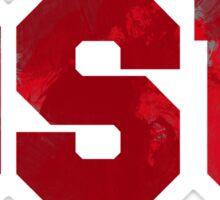ohio state university osu columbus Sticker