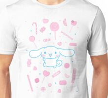 Rabbit Digimon Unisex T-Shirt