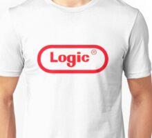 Nintendo Logic Unisex T-Shirt