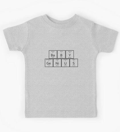 Baby Genius Tee Kids Tee
