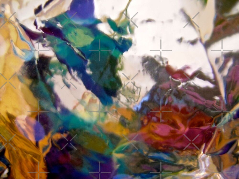 Abstract 4050 by Shulie1