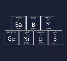 Baby Genius 2 Tee Kids Tee