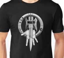 Hand of the Assassin Unisex T-Shirt