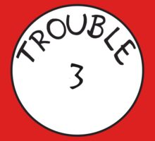 Trouble 3 by Sakena