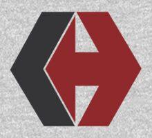 1970s Pharmaceuticals Logo by erebusnz