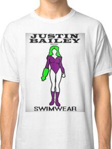 Justin Bailey Brand Swimwear Classic T-Shirt