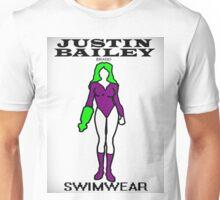 Justin Bailey Brand Swimwear Unisex T-Shirt
