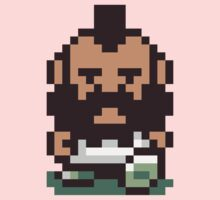 Mr. T ... Is that you? Earthbound / Mother 2 One Piece - Long Sleeve
