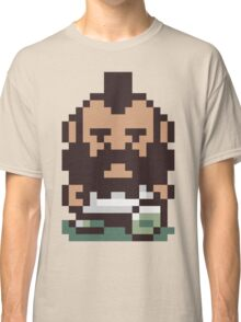 Mr. T ... Is that you? Earthbound / Mother 2 Classic T-Shirt