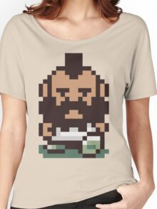 Mr. T ... Is that you? Earthbound / Mother 2 Women's Relaxed Fit T-Shirt