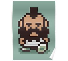 Mr. T ... Is that you? Earthbound / Mother 2 Poster