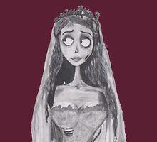 The Corpse Bride Unisex T-Shirt