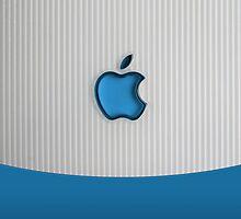 Original iMac iPhone case - Blueberry by GreenSpeed