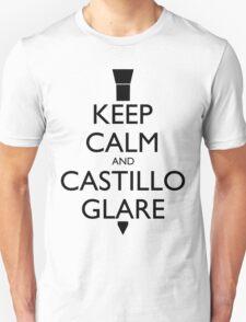 Castillo Glare (Miami Vice) Unisex T-Shirt