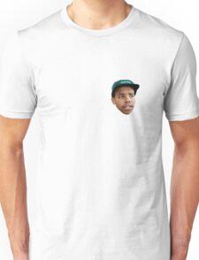 Earl Sweatshirt Left Chest Unisex T-Shirt