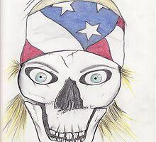 USA by merrilymccarthy