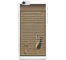 ❤ † ❤ † DOES JESUS SEE MY FOOTPRINTS IPHONE CASE ❤ † ❤ † iPhone Case/Skin