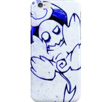 Despicable Demon  iPhone Case/Skin