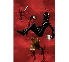 ✿♥‿♥✿WORKER ANTS PREPARING BREAKFAST FOR QUEEN ANT IPHONE CASE ✿♥‿♥✿ by ╰⊰✿ℒᵒᶹᵉ Bonita✿⊱╮ Lalonde✿⊱╮